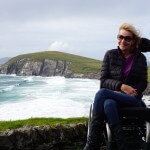 Wheelie Inspiring Interview Series: Meet Kelly Narowski, Who Has Visited 46 Countries in a Wheelchair