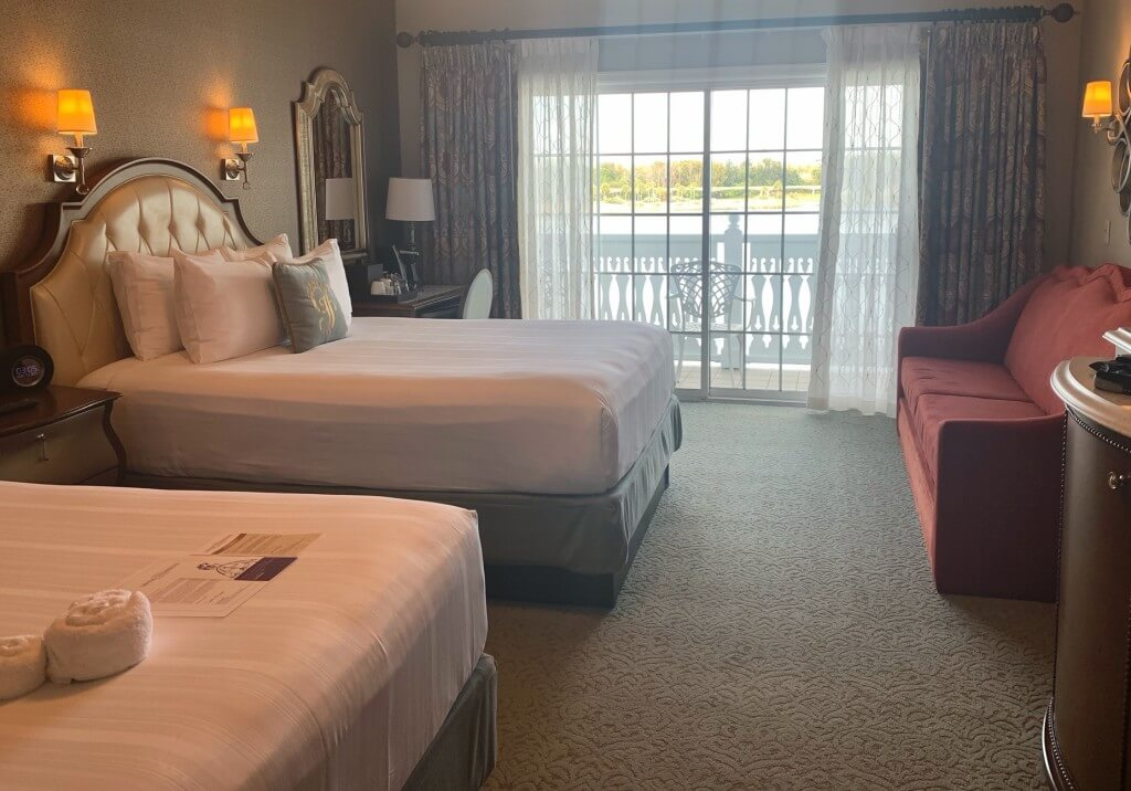 Grand Floridian review