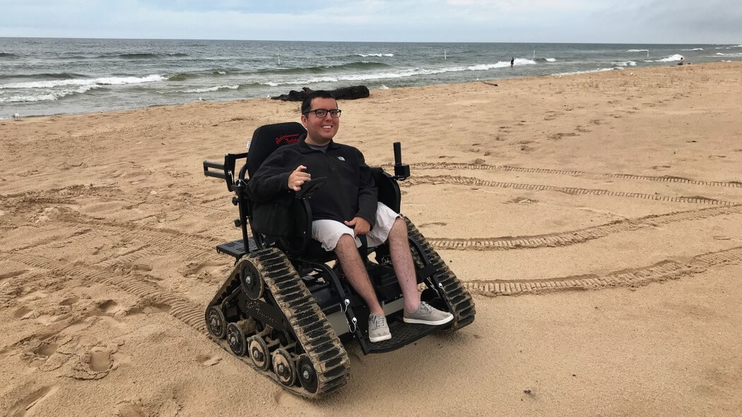 4 Wheelchair Friendly Things To Do In Muskegon Mi
