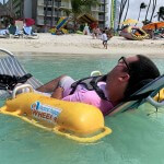 My Wheelchair Accessible Aruba Tour: How I Fell in Love with One Happy Island