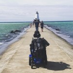 5 Spectacularly Accessible Things to Do in Ludington, Michigan as a Wheelchair User