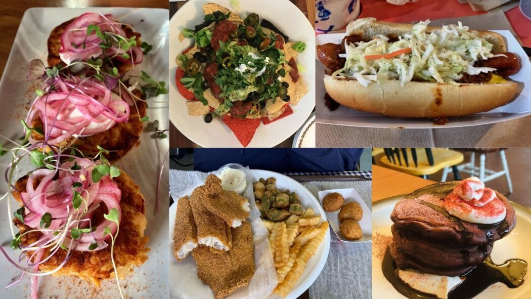 14 Of The Best Places To Eat In Chattanooga Tennessee