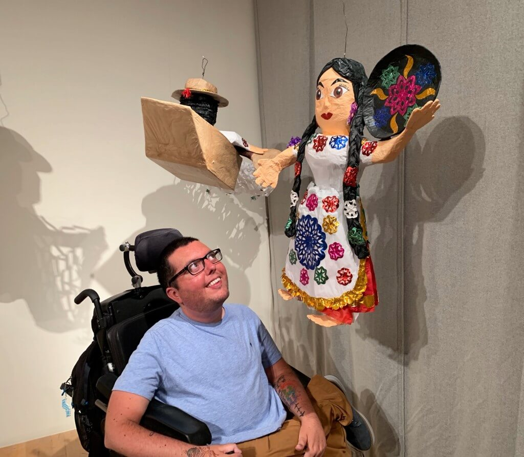 wheelchair accessible things to do in Tempe Arizona