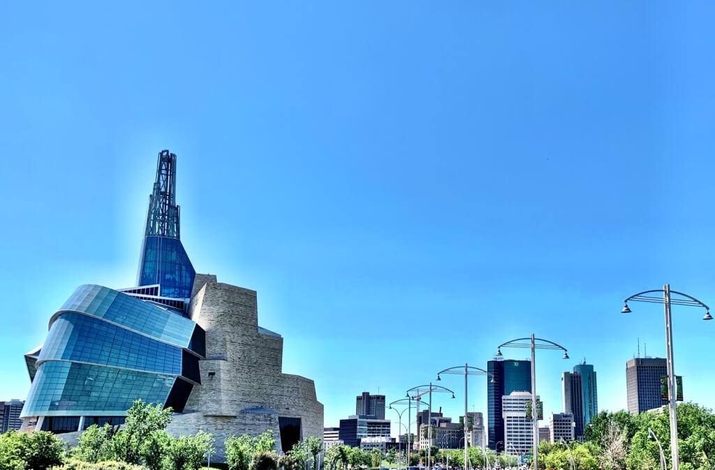A Wheelchair Accessible Guide to Winnipeg, Manitoba
