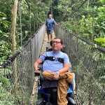 Discovering the Best Wheelchair Accessible Things to Do in La Fortuna, Costa Rica