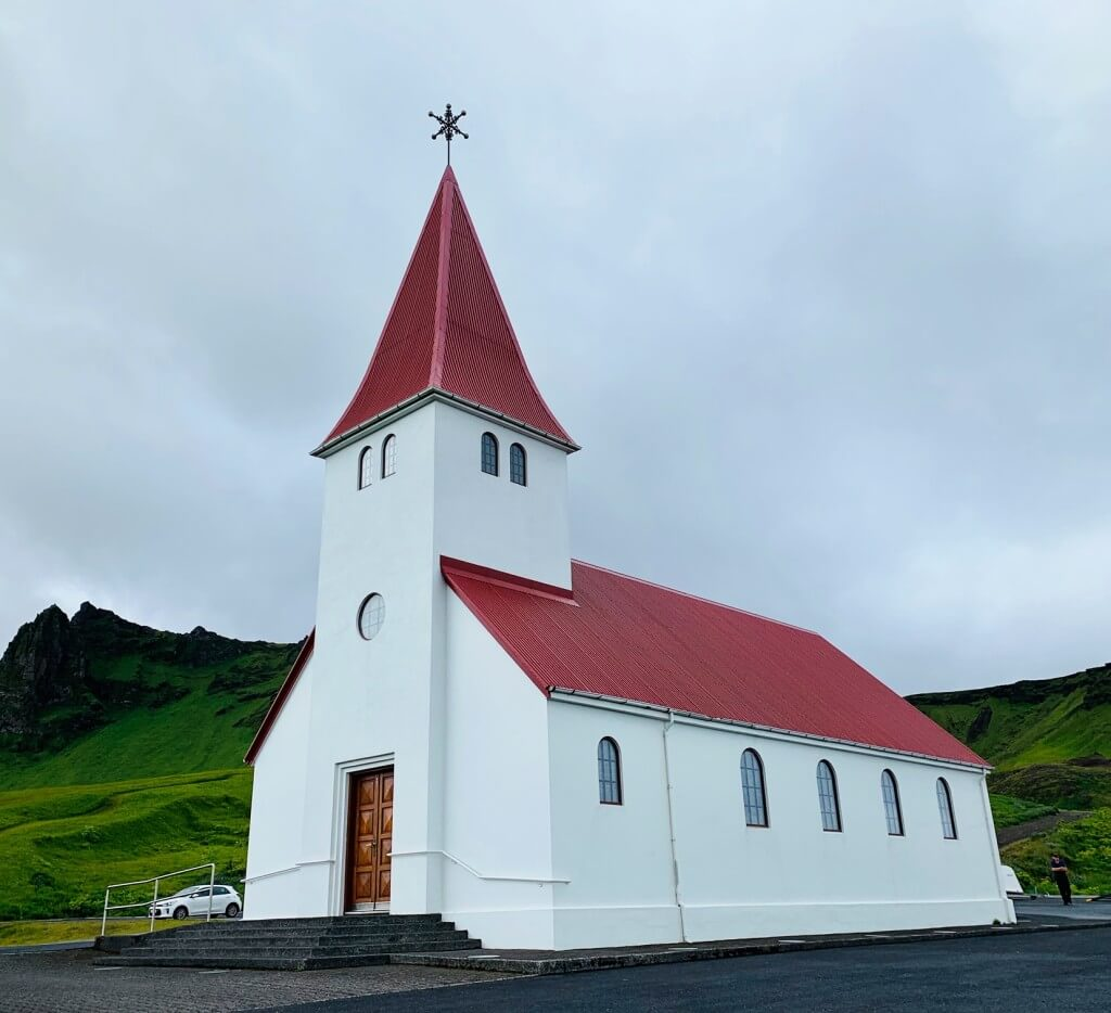 Places to Visit South Coast of Iceland