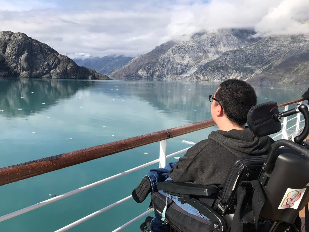 wheelchair accessible cruises