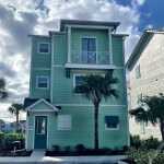 A Spectacular Wheelchair Accessible Vacation Rental at Margaritaville Orlando Resort