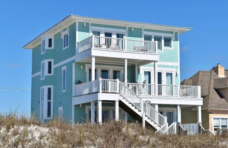 10 Wheelchair Accessible Beach Vacation Rental Homes