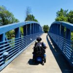 7 of the Best Outdoor Activities in Chattanooga TN for Wheelchair Users